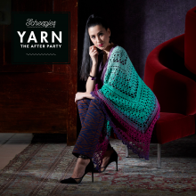 YARN The After Party 49: Valyria Shawl