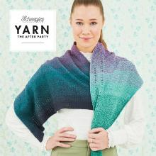 YARN The After Party 32: Exclamation Shawl