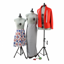 New: Dressform Laura