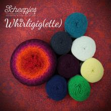 Frequently asked questions about Scheepjes Whirligig(ette)
