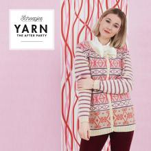 YARN The After Party 102: Fair Isle Feel Good Knitting with the Sunday Funday Cardigan