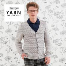 YARN The After Party 107: Comfortably in Style with the Hogweed Cardigan