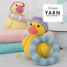 YARN The After Party 57 Bathing Duck