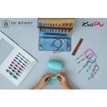 New: KnitPro SmartStix and KnitPro Ginger