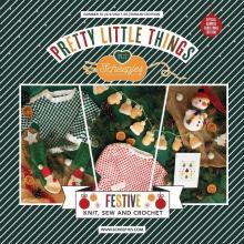 Scheepjes Pretty Little Things no. 10 - Festive