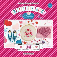 Scheepjes Pretty Little Thing no. 11 - Love