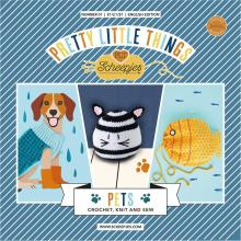 Scheepjes Pretty Little Things no. 1 – Pets
