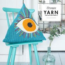 YARN The After Party 82: Bright Sight Cushion