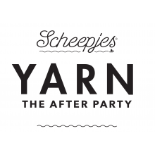 Price Change YARN The After Party booklets