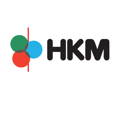 HKM - Patches