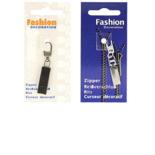 Zipper pullers