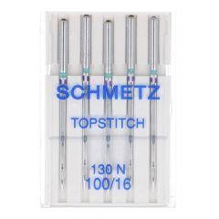 Schmetz Topstitch 5 needles - 10pcs