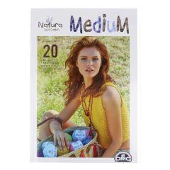 DMC Catalogue Natura - 5pcs