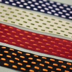 Kuny Ribbon parellel stitch 25mm - 20m
