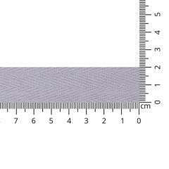 Twill tape cotton 20mm - 50m