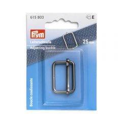 Prym Adjusting buckle 25mm - 5pcs
