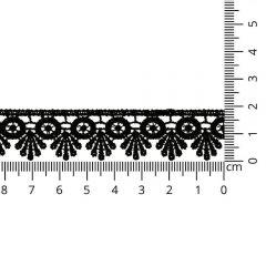 Lace trim 20mm - 13.7m