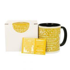 Scheepjes Limited Edition mug 165 years - 1pc