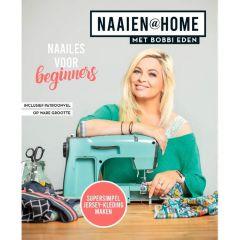 Naaien @ home met Bobbi Eden - Bobbi Eden - 1pc
