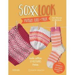 Soxxlook - Kerstin Balke - 1pc
