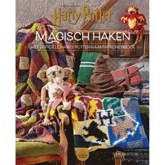 Harry Potter magisch haken - Deul en Spanjaard - 1pc