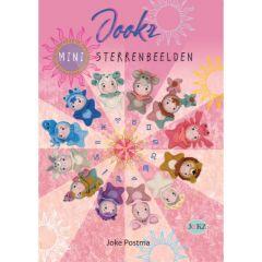 Jookz mini sterrenbeelden - Joke Postma - 1pc