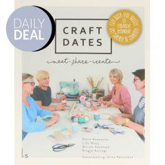 Craft dates - Petra, Lidy, Miriam and Bregje - 1pc