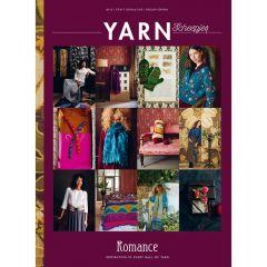 Scheepjes YARN Bookazine 12 Romance - 5pcs