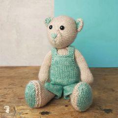 HardiCraft Knitting amigurumi kit - 1pc