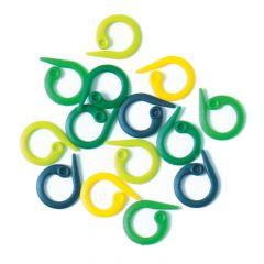 KnitPro Split ring markers - 3x30pcs