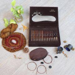 KnitPro Limited edition set Knit & Sip - 1pc