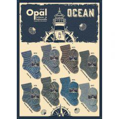Opal Ocean assortment 5x100g - 8 colours - 1pc