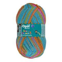 Opal Freche Freunde 2 4-ply 10x100g