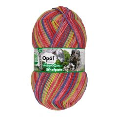 Opal Faszination Schafpate 4-ply 10x100g