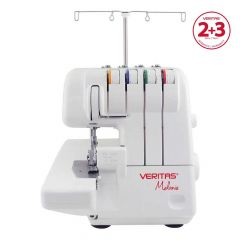 Veritas Overlock machine Elastica II - 1pc