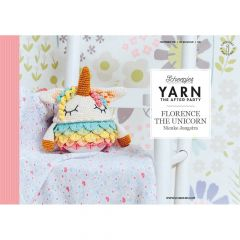 YARN The After Party nr.116 Florence The Unicorn - 20pcs