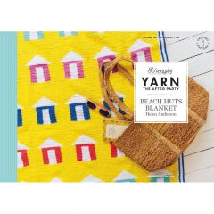 YARN The After Party nr.135 Beach Huts Blanket - 20pcs