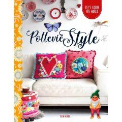Pollevie style - Ellen Deckers - 1pc