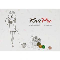 KnitPro Catalogue 2019-2020 - 1pc