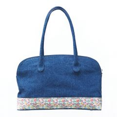 KnitPro Shoulder bag 40x14x26cm - 1pc