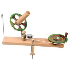 Knitpro Wool winder with table clamp - 1pc