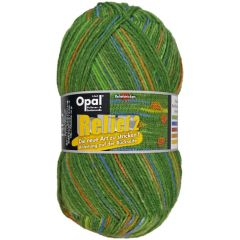 Opal Relief 2 4-ply 10x100g