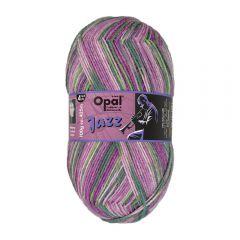 Opal Jazz 4-ply 10x100g