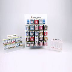Organ Needles Sales display for 23 types - 1pc