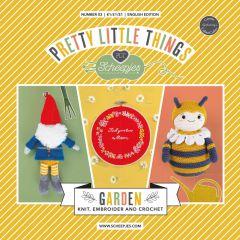Scheepjes Pretty Little Things-Klein Maar Fijn no.03 - 20pcs