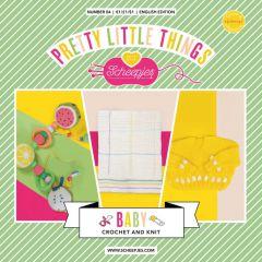 Scheepjes Pretty Little Things-Klein Maar Fijn no.04 - 20pcs