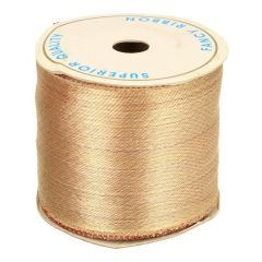Decorative ribbon wide  70mm  -  9m