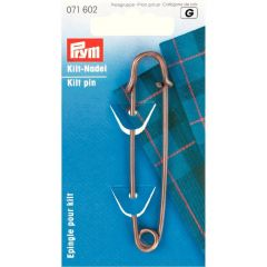 Prym Kilt pin 76mm - 5pcs