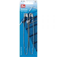 Prym Stitch holders steel 135mm - 1- 5pcs