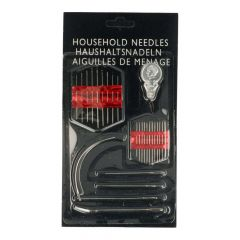 Household needles - 5pcs